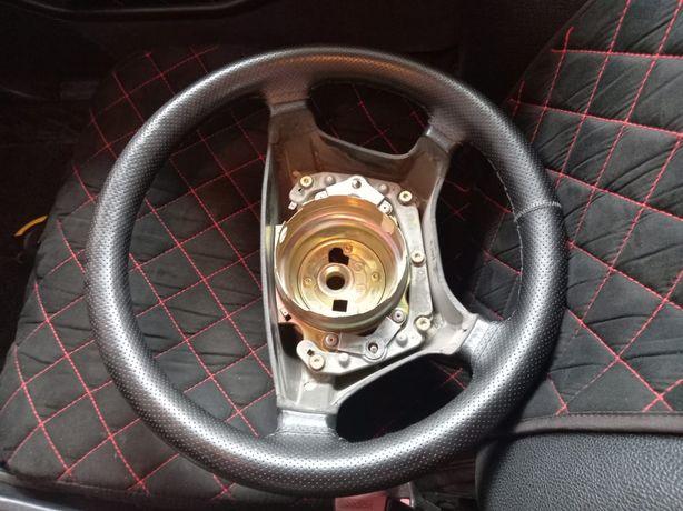 Рулевое управление мерседес W202