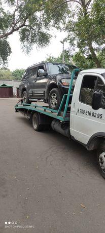 Эвакуатор ниски цена Алматы и Алматинская область