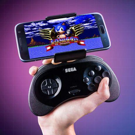 Джойстик за игри за телефон SEGA