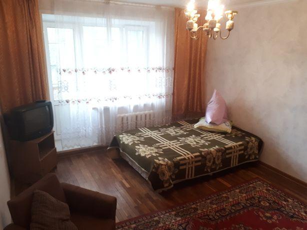 Сдам  в Боровом однокомнатную квартиру в центре