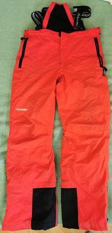 Pantaloni Hardshell Schoffel L bărbați, munte, trekking, ski