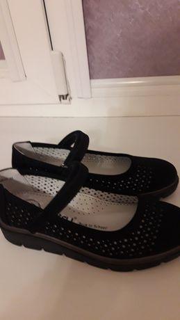 Туфли школьные для девочек