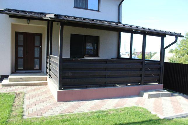 Vând terasă lemn