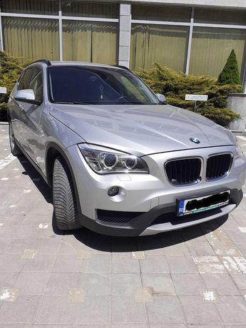 Vand BMW s-Drive model 2013