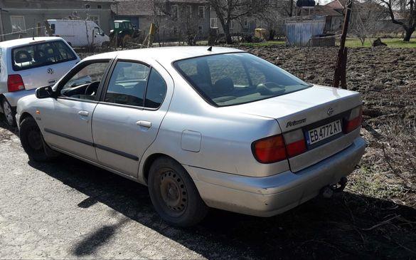 Нисан Примера П11 2.0i/ Nissan Primiera P11