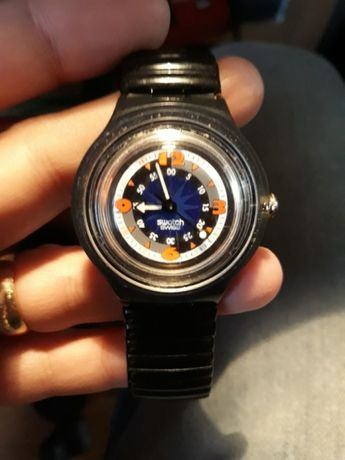 Ceas vechi swatch