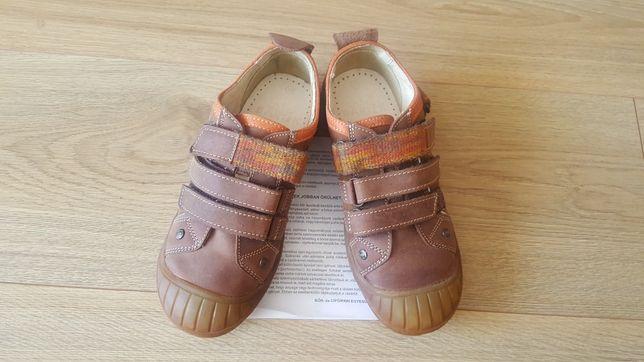 Pantofi piele Bartek mar.32 NOU