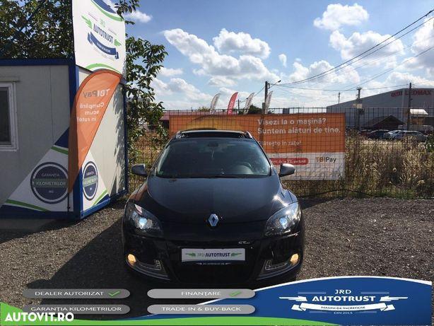 Renault Megane 3 GT Line Bose/1.5 dCI 110CP EURO 5/IN RATE AVANS 0%/Panoramic/Xenon/K
