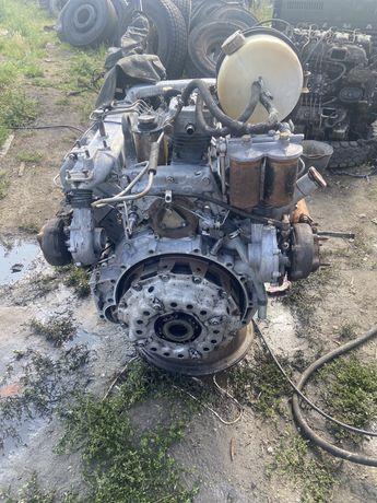 Двигатель евро 1 камаз