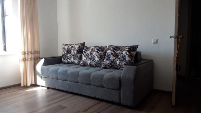 Продам диван ,срочно,новый,не подошел по размеру.Нурсая