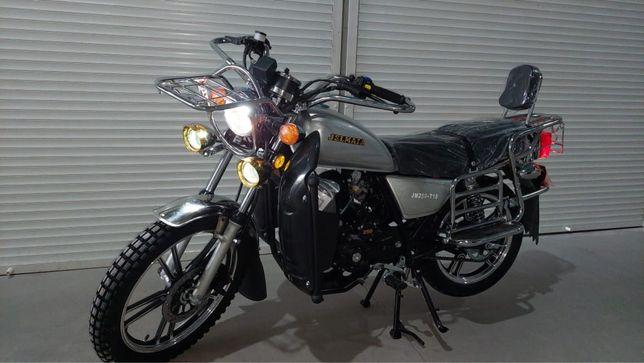 Мотоцикл Желмая 250 куб