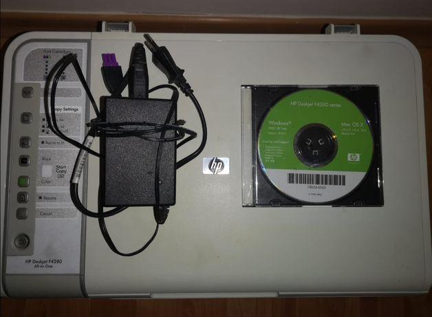 Multifuncțională HP Deskjet 4280