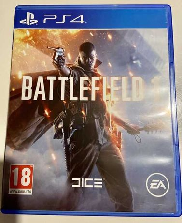 joc Batelfield 1 PS4