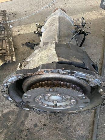 Cutie de viteze automata 8HP-70 Jaguar XF 2011 2.2 D 190 cai 204DT