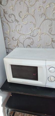 Микровалновая печь