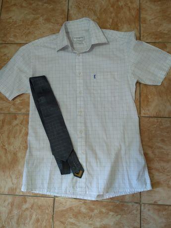 Camasa YvesSaintLaurent+cravata YSL