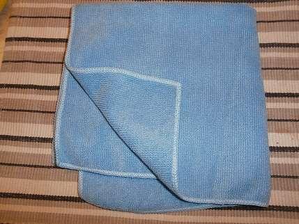 Микрофибърни кърпи AquaClean за перфектни домакини