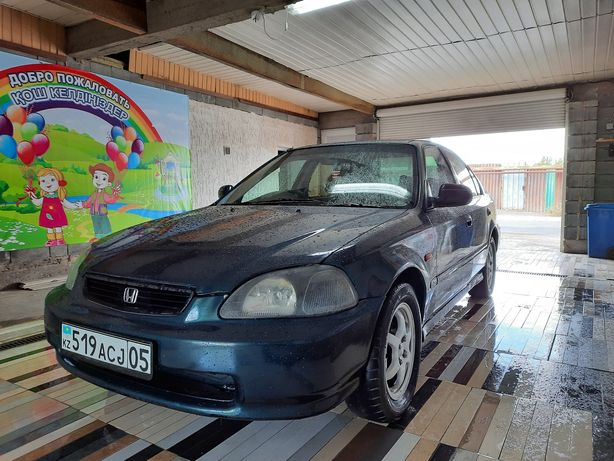 Хонда цивик 1996