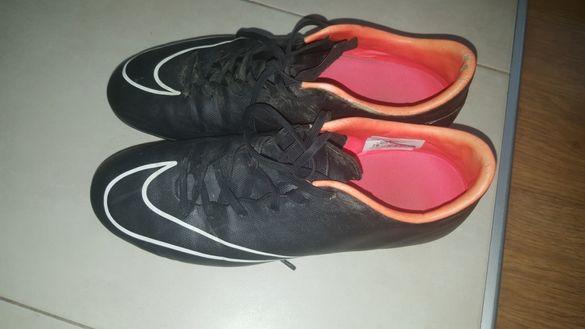 Ботонки Nike Mercurial