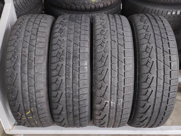 Зимни гуми 205/65/17 Pirelli
