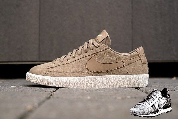 Nike Nr 41 Blazer Low Originali