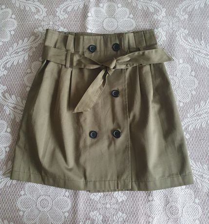 Летняя юбка - Bershka (новая)
