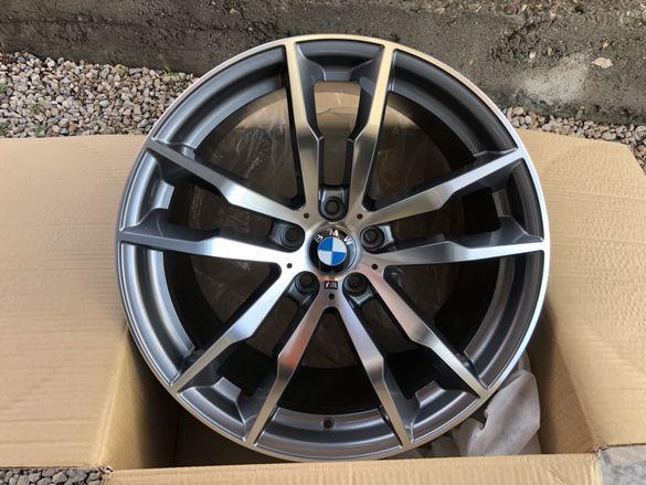"""BMW 20"""" Джанти - X5 X6 M Performance"""