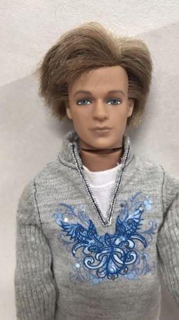 Păpuși Barbie Mattel