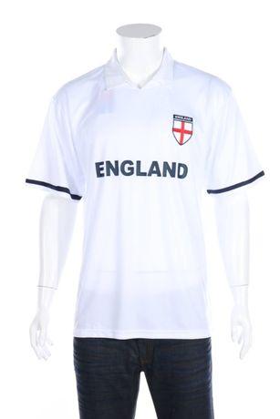 Футболна тениска England