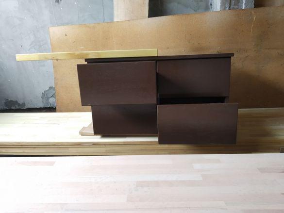 Мебели по поръчка от производител