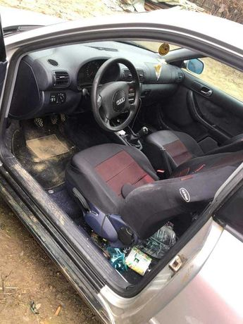 Audi a3 1.6 benzina