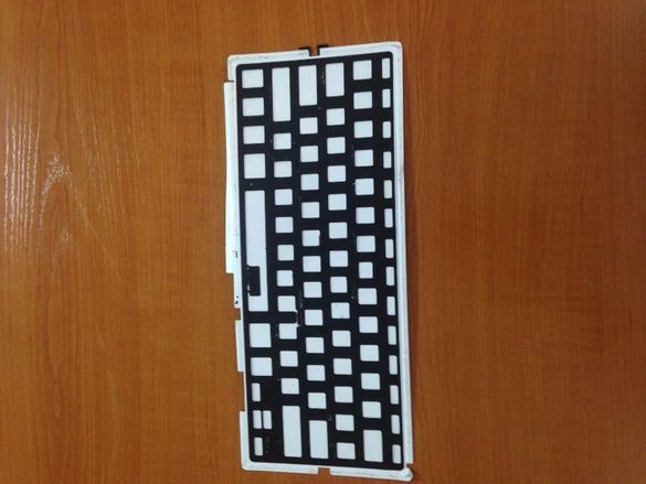 подсветка за клавиатура Apple Mackbook pro