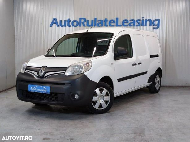 Renault Kangoo GARANTIE 24 LUNI, AC, Bluetooth, Geamuri/oglinzi electrice, E6
