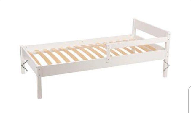 Кровать Polini Kids Simple 840, белый