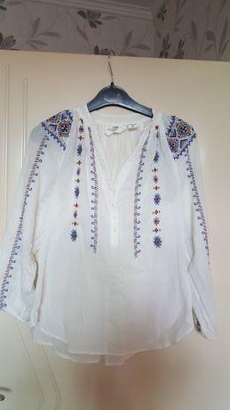 Дамска риза HM, размер 34