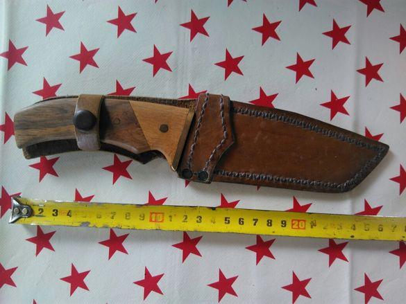 Продавам супер ловен нож 3