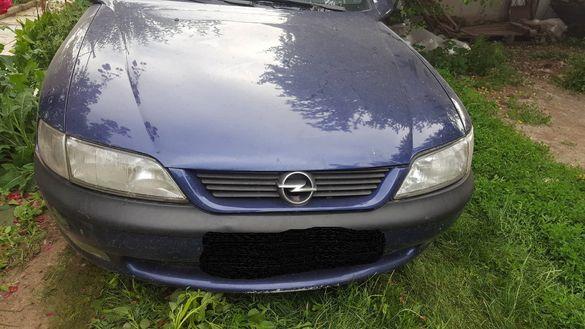 Opel Vectra 1.6-101k.c. - НА ЧАСТИ