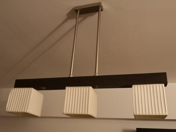 Lustra / plafoniera Mobexpert impecabila, design deosebit - preț fix