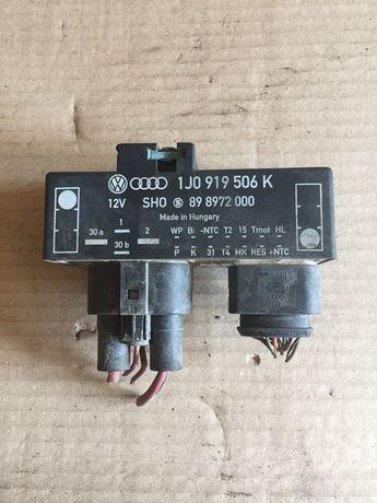Modul Releu Electroventilator Audi TT 8N 1.8T pret 150 lei
