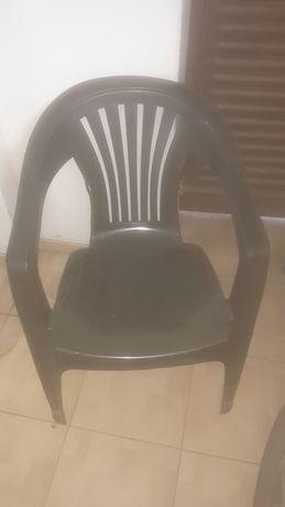 Столове пластмасови