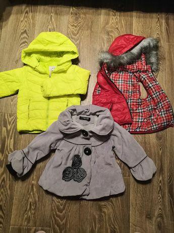 Одежда на девочку 4-5-6 лет