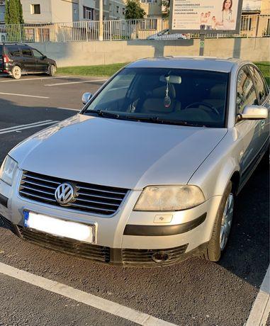 Volkswagen Passat b5.5