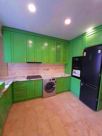 Мебель не дорого! Изготовим любую мебель Кухни ,шкафы, гардеробные,тд