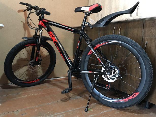 Продам велосипед Skilmax 775