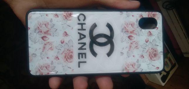 Чихол на Samsung Galaxy A01 Core