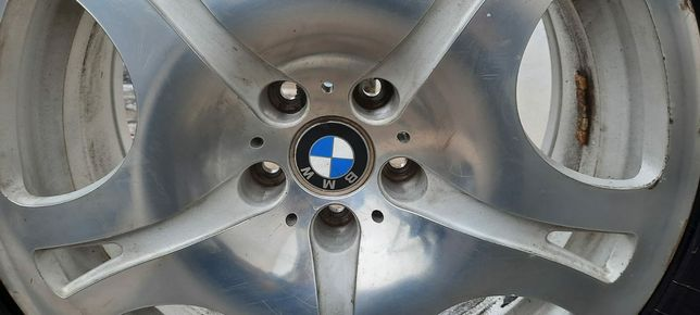 Roti aliaj iarna BMW X5 , 255/60/19