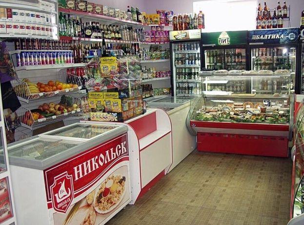 Магазин по Иманова