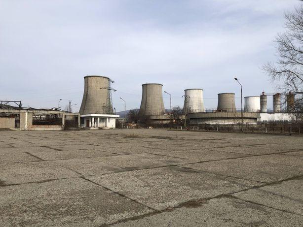 Teren de vanzare Onesti zona industriala/Rafo