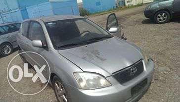 Dezmembrez Toyota Corolla 1,4vvti An.2003