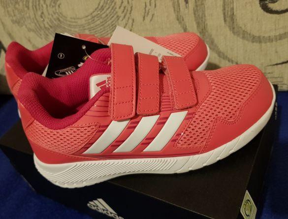 Детски маратонки Adidas Altarun- No33- НОВИ